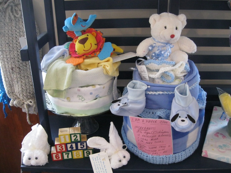 Baby Gifts on Consignment