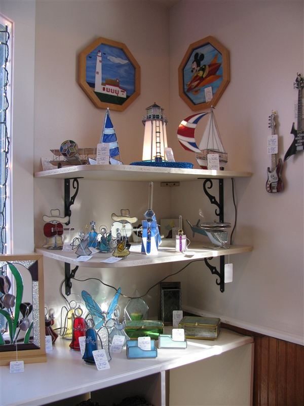 Stained Glass Consignment